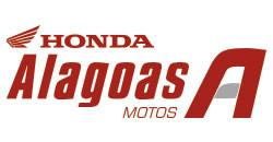 Logo Alagoas Motos Maceió