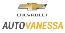 Logo Auto Vanessa