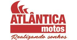Logo ATLANTICA MOTOS LTDA
