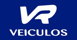 Logo VR Veículos