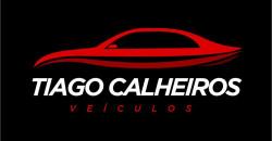 Logo Tiago Calheiros Veículos