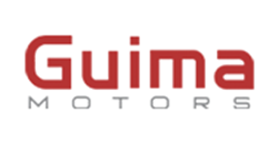 Logo Guima Veiculos LTDA (MOTORS)