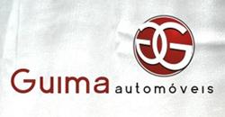 Logo GUIMA AUTOMÓVEIS E LOCAÇÃO DE VEÍCULOS LTDA