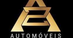 Logo 2A Automóveis