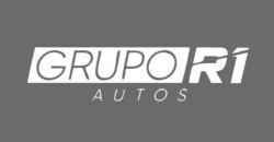 Logo Grupo R1 Autos