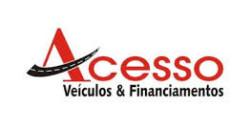 Logo ACESSO VEÍCULOS