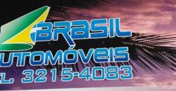 Logo BRASIL AUTOMÓVEIS