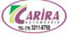 Logo CARIRA AUTOMÓVEIS