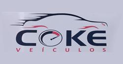 Logo COKE VEÍCULOS