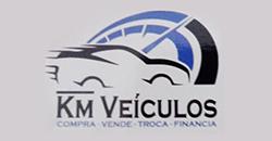 Logo KM VEÍCULOS