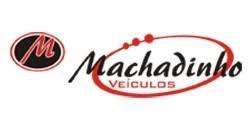 Logo MACHADINHO VEÍCULOS