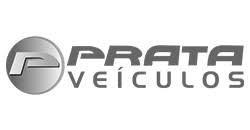 Logo PRATA VEÍCULOS
