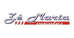Logo ZÉ MARIA VEÍCULOS