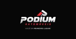 Logo Podium Automóveis