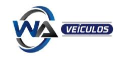 Logo WA VEÍCULOS