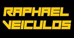 Logo RAPHAEL VEÍCULOS