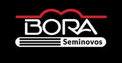Logo BORA SEMINOVOS