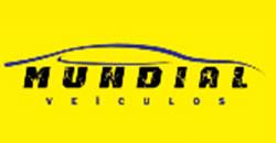 Logo MUNDIAL VEÍCULOS