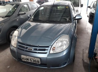 FORD KA 2009 1.0 MPI TECNO 8V FLEX 2P MANUAL - Carango 64997