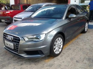 AUDI A3 2015 1.4 TFSI ATTRACTION 16V GASOLINA 4P S-TRONIC - Carango 63877