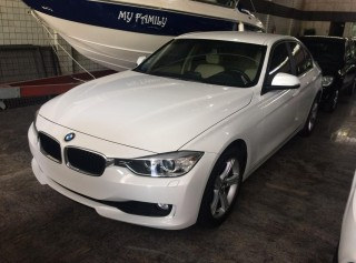 BMW 320i 2015 2.0 GP 16V TURBO ACTIVE FLEX 4P AUTOMÁTICO - Carango 64799