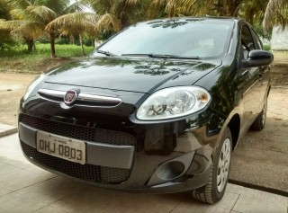 FIAT PALIO 2015 1.0 MPI ATTRACTIVE 8V FLEX 4P MANUAL - Carango 65198