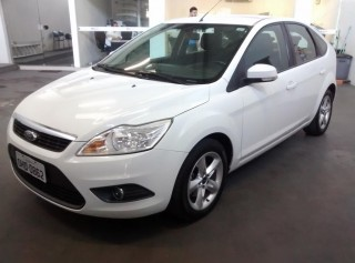 FORD FOCUS 2013 1.6 GLX 8V FLEX 4P MANUAL - Carango 64309