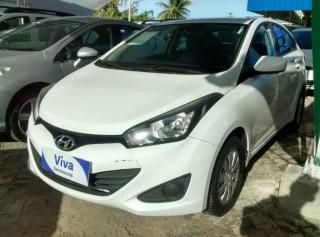HYUNDAI HB20S 2015 1.6 COMFORT PLUS 16V FLEX 4P MANUAL - Carango 65160