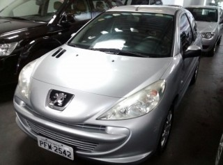 PEUGEOT 207 2013 1.4 XR 8V FLEX 2P MANUAL - Carango 35696