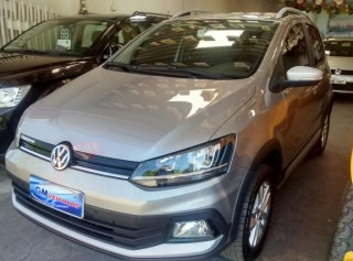 VOLKSWAGEN CROSSFOX 2016 1.6 MSI FLEX 16V 4P MANUAL - Carango 63118
