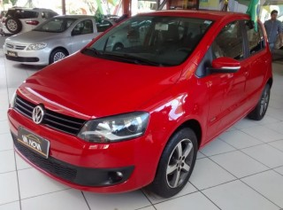 VOLKSWAGEN FOX 2014 1.0 TREND 4P FLEX MANUAL - Carango 64965
