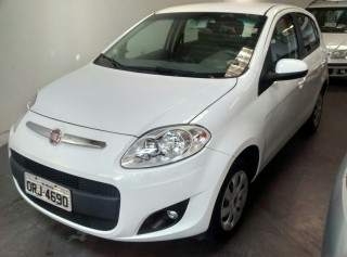 FIAT PALIO 2014 1.0 MPI ATTRACTIVE 8V FLEX 4P MANUAL - Carango 65453