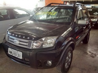 FORD ECOSPORT 2011 1.6 FREESTYLE 16V FLEX 4P MANUAL - Carango 66012