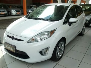 FORD NEW FIESTA 2013 1.6 HATCH 16V FLEX 4P MANUAL - Carango 65477