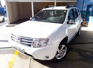 RENAULT DUSTER 2014 1.6 4X2 16V HI-FLEX 4P MANUAL - Carango 65418