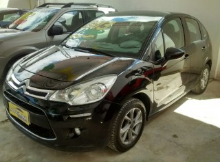 CITROËN C3 2013 1.5 TENDANCE 8V FLEX 4P MANUAL - Carango 66197