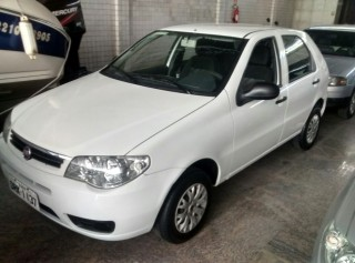 FIAT PALIO 2015 1.0 MPI FIRE 8V FLEX 4P MANUAL - Carango 66896