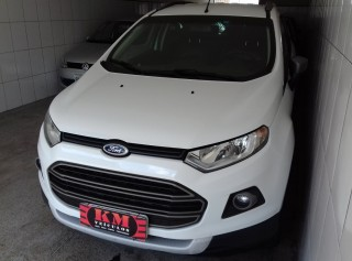FORD ECOSPORT 2014 1.6 FREESTYLE 16V FLEX 4P MANUAL - Carango 66667