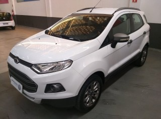 FORD ECOSPORT 2015 1.6 FREESTYLE 16V FLEX 4P MANUAL - Carango 66265