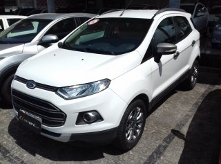 FORD ECOSPORT 2015 1.6 FREESTYLE 16V FLEX 4P MANUAL - Carango 66877