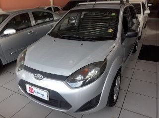 FORD FIESTA 2011 1.0 MPI 8V FLEX 4P MANUAL - Carango 66656