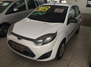 FORD FIESTA 2013 1.0 MPI CLASS 8V FLEX 4P MANUAL - Carango 66352