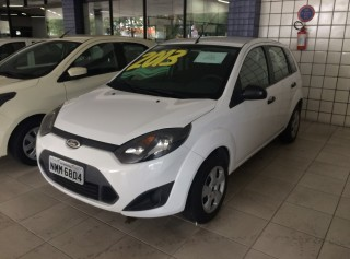 FORD FIESTA 2013 1.0 MPI CLASS 8V FLEX 4P MANUAL - Carango 66357