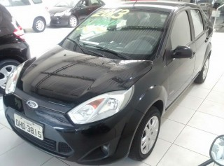 FORD FIESTA 2013 1.6 MPI CLASS 8V FLEX 4P MANUAL - Carango 66417