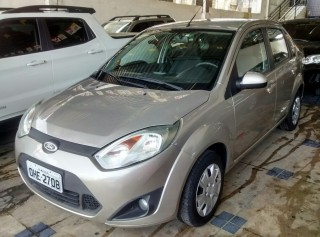 FORD FIESTA 2013 1.6 MPI CLASS 8V FLEX 4P MANUAL - Carango 66625