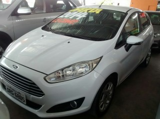 FORD FIESTA 2014 1.5 S HATCH 16V FLEX 4P MANUAL - Carango 66727