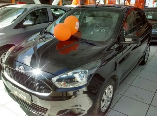 FORD KA 2015 1.0 I 8V FLEX 4P MANUAL - Carango 66548