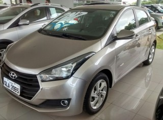 HYUNDAI HB20 2017 1.0 CONFORT PLUS TURBO - Carango 66878