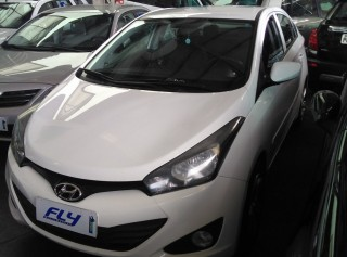 HYUNDAI HB20S 2014 1.6 COMFORT PLUS 16V FLEX 4P MANUAL - Carango 67211