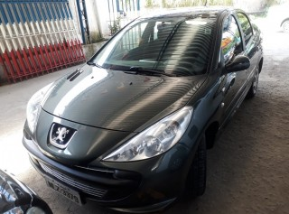 PEUGEOT 207 2011 1.4 XR 8V FLEX 4P MANUAL - Carango 66631